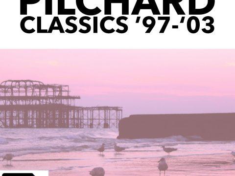 Pilchard Classics album art
