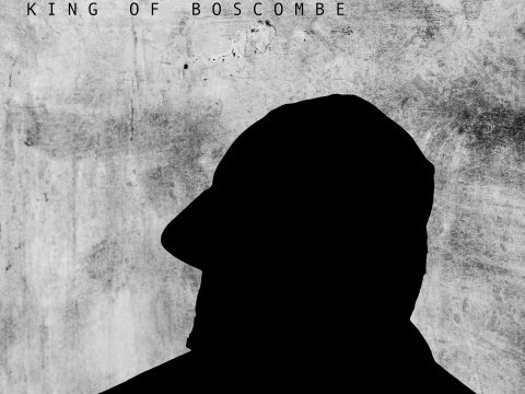 Pilchard King of Boscombe album artwork
