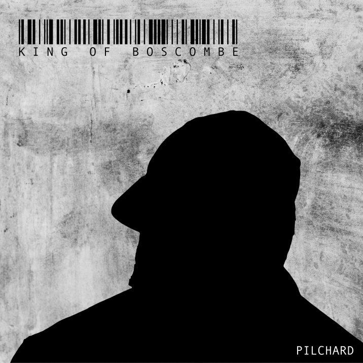 Pilchard King of Boscombe album artwork